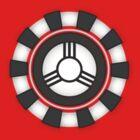 Arc Reactor by mashedfish
