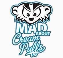 Mad About Cream Puffs Unisex T-Shirt