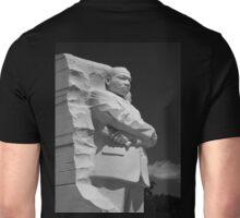 MLK 1645BW Unisex T-Shirt