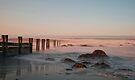 Dunbar Beach by Chris Cherry