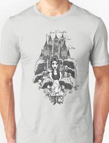 Dark Alice Unisex T-Shirt