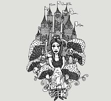 Dark Alice Unisex T-Shirt