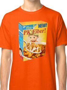 PK Fiber T-shirt (UNOFFICIAL) Classic T-Shirt