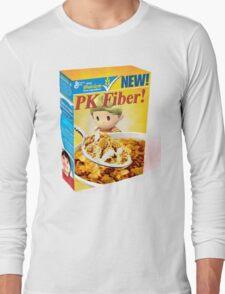 PK Fiber T-shirt Long Sleeve T-Shirt