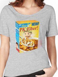 PK Fiber T-shirt Women's Relaxed Fit T-Shirt