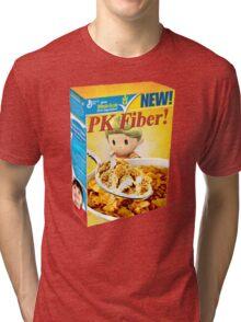 PK Fiber T-shirt Tri-blend T-Shirt