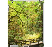 Redwood National Park, USA iPad Case/Skin