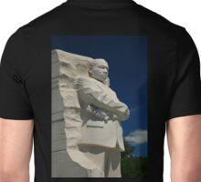 MLK 1647 color Unisex T-Shirt