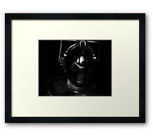 Death Metal Framed Print
