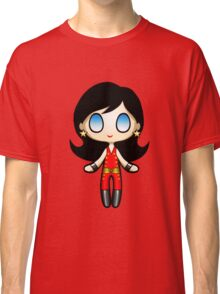 Wonder Girl Plush 2 Classic T-Shirt