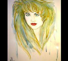 Model: DjLovely Laura by Neil-Lecy