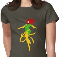 Phoenix 1 Womens Fitted T-Shirt