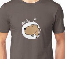 Moondog Unisex T-Shirt