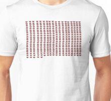 365 Days of Love Shirt Unisex T-Shirt