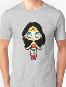Wonder Plush T-Shirt