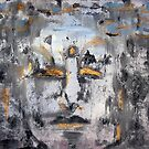 Buddha in the Clouds by Collyn Barr