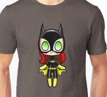 Batgirl Plush Unisex T-Shirt