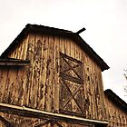 Rustic Barn by TiffanieH