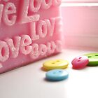 Love & Buttons by TiffanieH