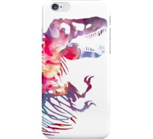Funkosaurus Rex (Mark II) iPhone Case/Skin