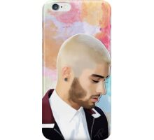 Multicolour Zayn iPhone Case/Skin