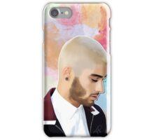 Multicolour Zayn iPhone Case/Skin