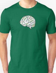 Zany Brainy Unisex T-Shirt