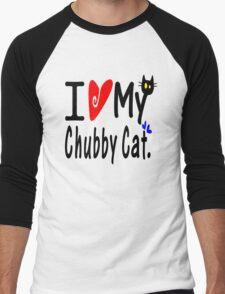 Chubby Cat T-Shirt
