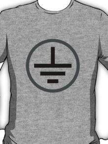 Earth Symbol T-Shirt