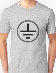Earth Symbol Unisex T-Shirt