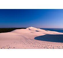 Dune du Pilat Photographic Print