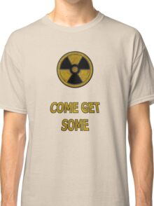 Duke Nukem - Come Get Some Classic T-Shirt