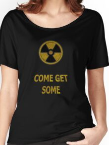 Duke Nukem - Come Get Some Women's Relaxed Fit T-Shirt