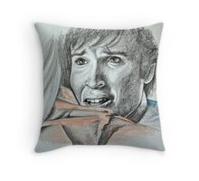 Tom Welling Throw Pillow