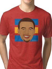 STEPH. Tri-blend T-Shirt