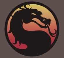 Mortal Kombat by wrestlemerch