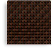 CocoaCamo 02 Canvas Print