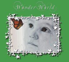 Wonder World Childrenwear Kids Clothes