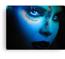 Blue Sue Canvas Print