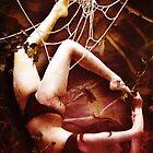 Wonderland I: Nightmare by Sybille Sterk
