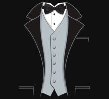 Tuxedo Classic by adamcampen