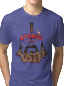 F.A.B Tri-blend T-Shirt