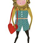 Fashion Pack by EmmaIllustrator