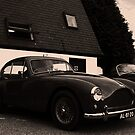 DB2 in Fort William.  by Mbland