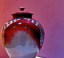 Jar delight by Ali Brown
