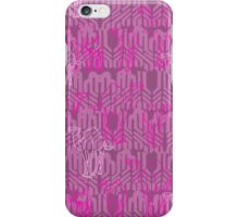 Purple Camels iPhone Case/Skin