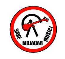 Save Mojacar Music by Kev Moore