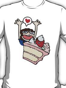 Cake YAY T-Shirt