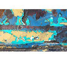 Sur le Mer Photographic Print