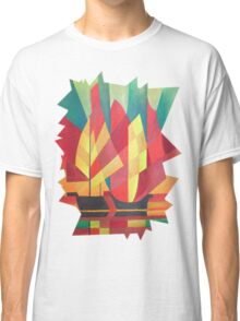 Sails and Ocean Skies Classic T-Shirt